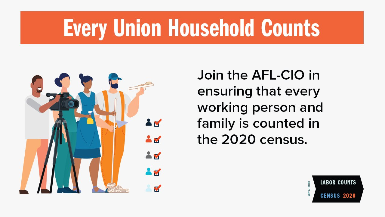 Take the Census – Make Your Voice Count!